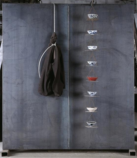 Jannis Kounellis, 'Untitled', 2010-2011, Wallector