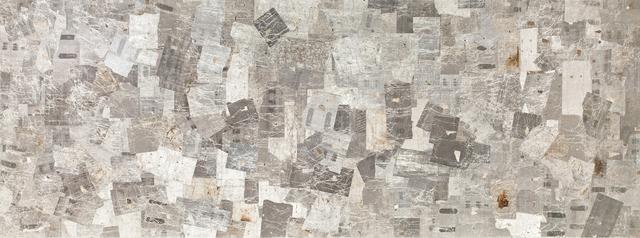 Robert Larson, 'Silver Bar', 2014, River