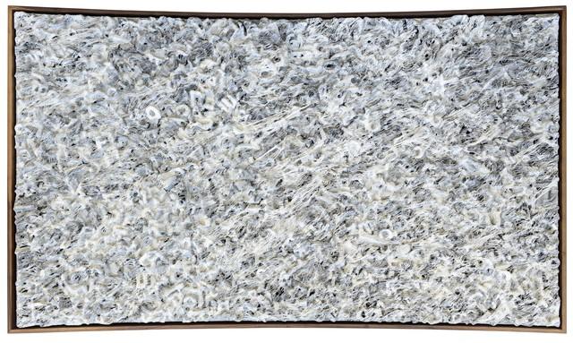 , 'Letter 1613,' 2017, Galerie NOEJ