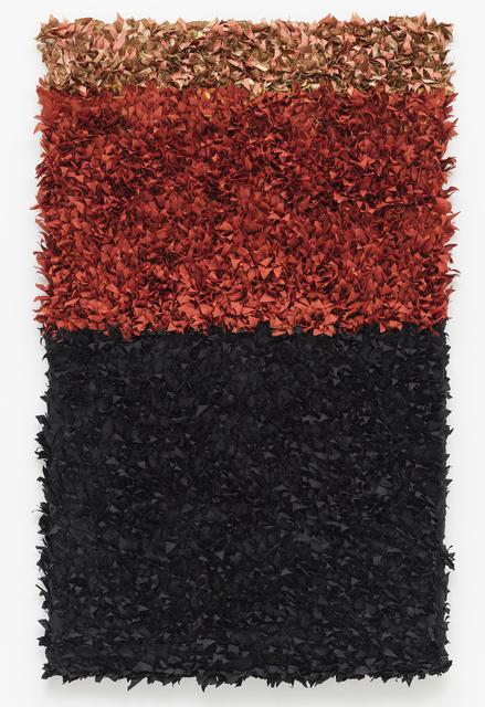 , 'RANAVALONA 1,' 2016, Tyburn Gallery