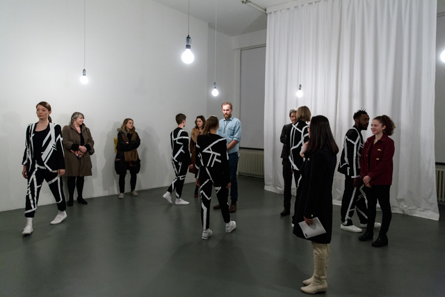 , 'Relational Stalinism – The Musical,' 2016, Witte de With Center for Contemporary Art