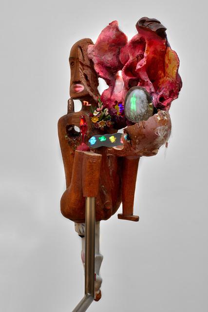 , 'Reductio ad Absurdum,' 2011, Lehmann Maupin