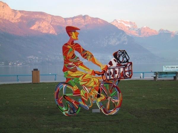 David Gerstein, 'Noel des Alps', 2003, Galerie Duret