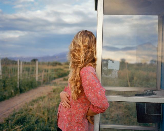 , 'Karen, Hotchkiss, Colorado,' 2014, Robert Koch Gallery