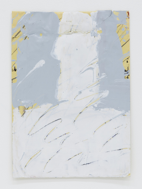 , 'envelope's structure -44,' 1990, Tomio Koyama Gallery