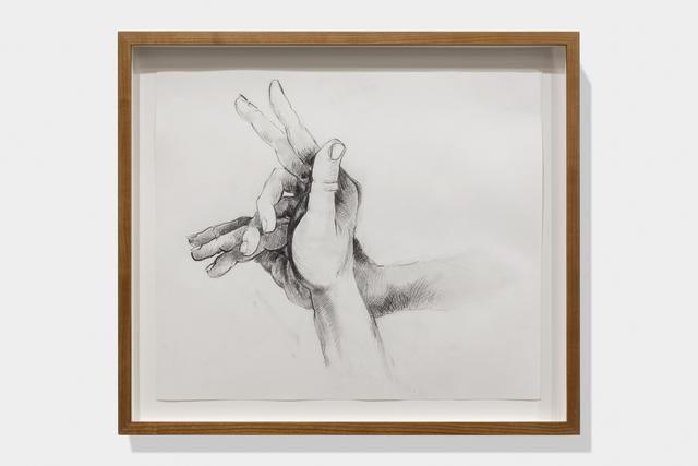 , 'Untitled,' 2008, Galerie Chantal Crousel