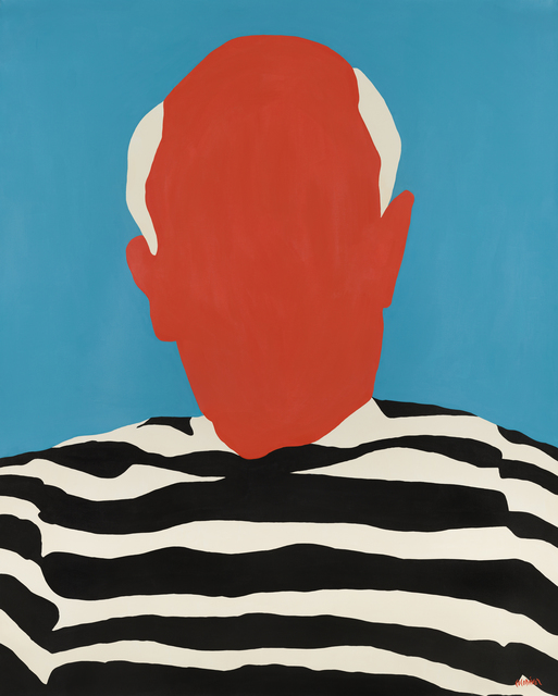 Coco Davez, 'Pablo', 2019, Maddox Gallery