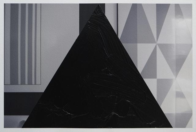 , 'Intrusion nº36,' 2014, Johannes Vogt Gallery