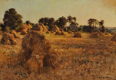 The Hayfield