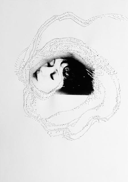 , 'Selfportrait #11,' 2019, Galerie Céline Moine & LGFA