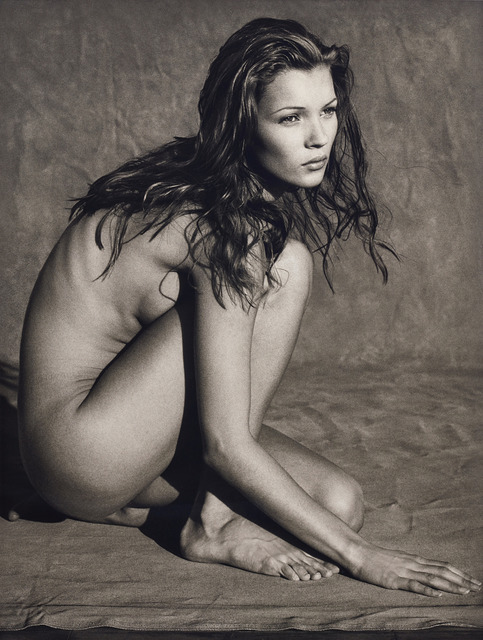 , 'Kate Moss, Marrakech,' 1993, Danziger Gallery