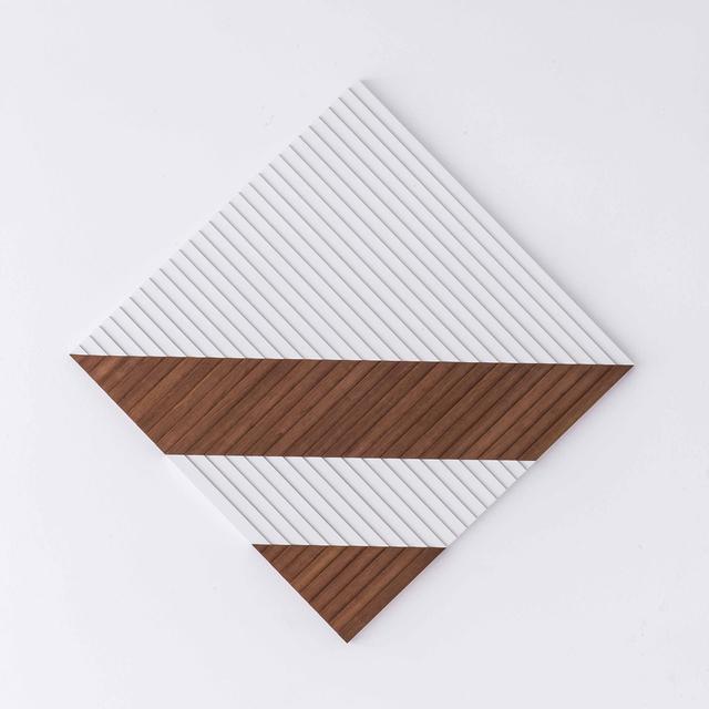 , 'Relevo quatro [Relief four},' 1972, Casa Triângulo