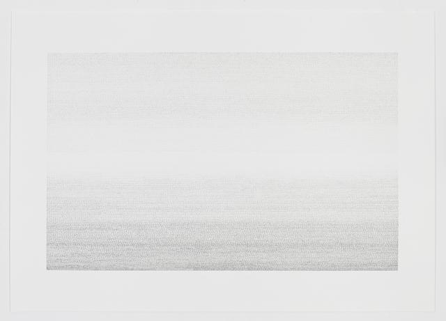 , 'lalala landscape III,' 2015, Pavel Zoubok Gallery
