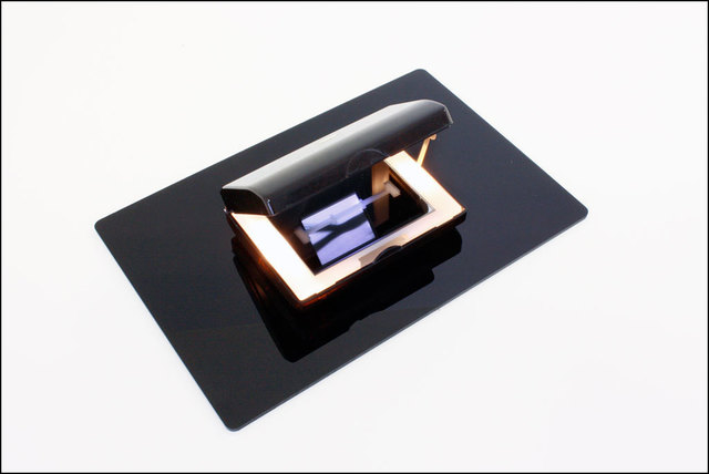 , 'Timeframe 1 (Compact),' 2009, VICTORI+MO CONTEMPORARY