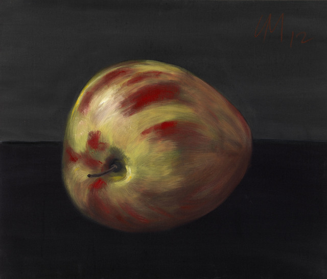, 'Apple,' 2012, Grob Gallery