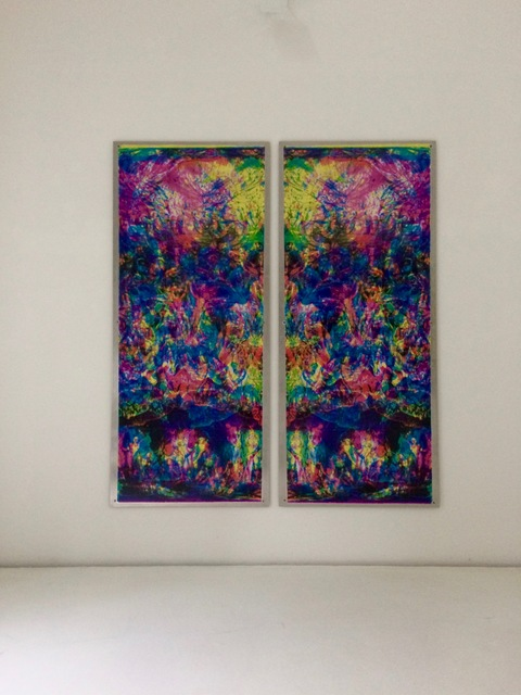 , 'AN INFINITE PAINTING,' 1992, Brigitte March International Contemporary Art