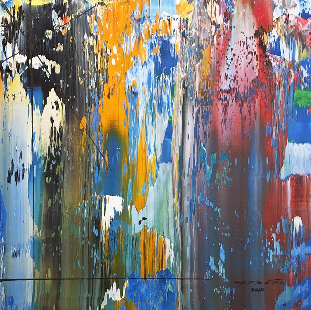 , 'Conversion,' 2017, Madelyn Jordon Fine Art
