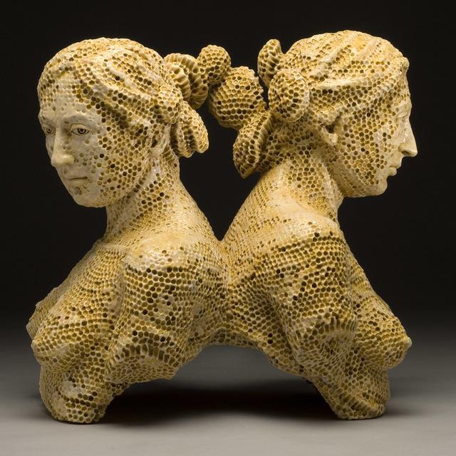 , 'Apiary Twins,' 2009, Abmeyer + Wood Fine Art