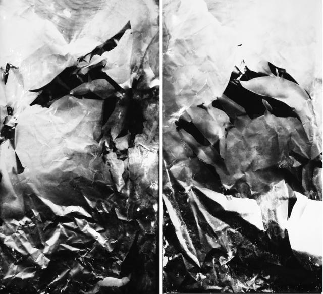 , 'Rip Tide,' 2014, Duran Mashaal