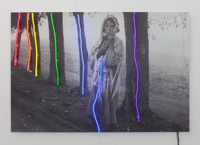 , 'de 42 à aujourd'hui,' 2015, Galerie Nathalie Obadia