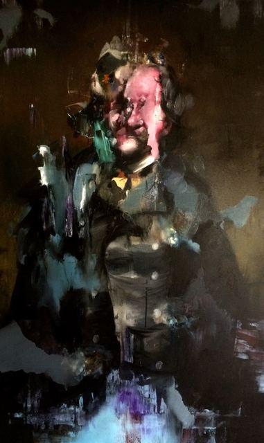 , '170218,' 2018, Avant Gallery