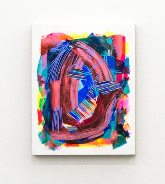 , 'D'Avignon,' 2017, Winsor Gallery