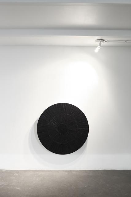 , 'Silenzio assordante #4,' 2015, Suburbia Contemporary Art
