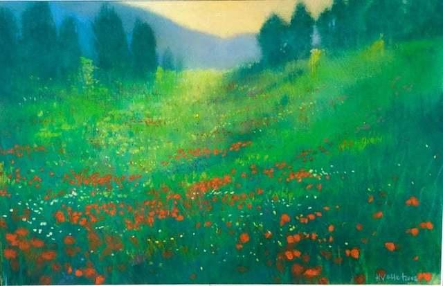 Kuno Heribert Vollet, 'Untilted', 2000-2009, Lions Gallery