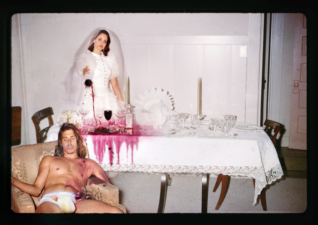, 'Lana Del Rey: Newly Weds,' 2017, Staley-Wise Gallery