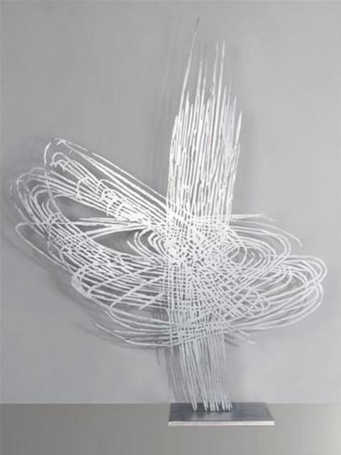 , 'Überlagerung 1,' 2008, Galerie Kovacek & Zetter