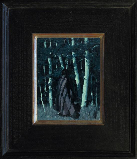 , 'Aspen Nocturne,' 2017, ARCADIA CONTEMPORARY