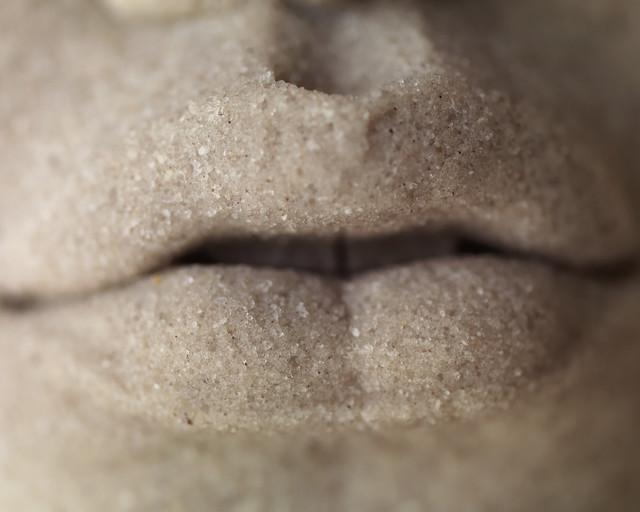 , 'Mouth of Sand,' , ArtStar