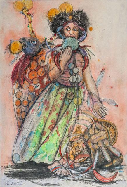 , 'Heritage,' 2014, Tufenkian Fine Arts