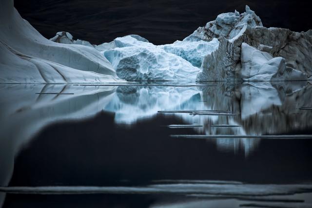 , 'QUIET NIGHT AT OTTO FJORD – Arctic ,' 2008, NextStreet Gallery