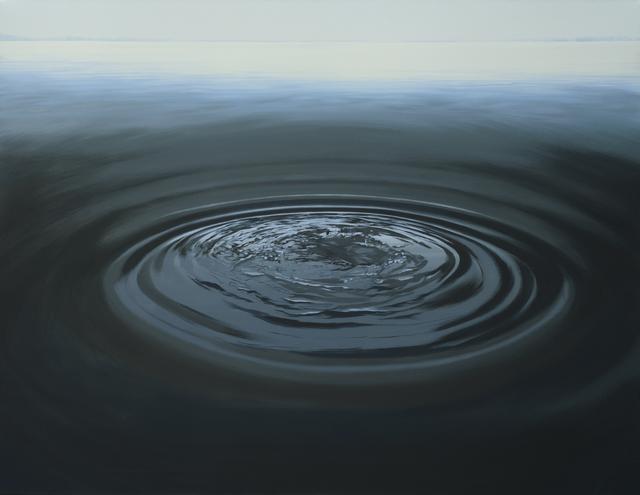 , 'Circles,' 2013, Galerie Sandhofer