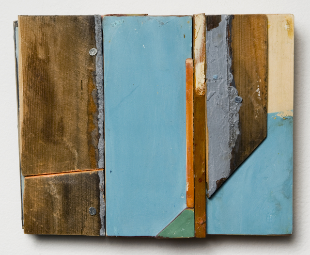 , 'Calle,' 2013, Clark Gallery