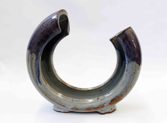 , 'Ring Vase,' , Zenith Gallery