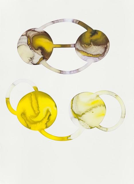 , 'Série Algebras - 16,' 2013, Anita Schwartz Galeria de Arte