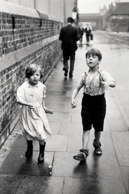 Thurston Hopkins, 'From A Story On Children Of The Pavements, Battersea', 1954, Chiswick Auctions
