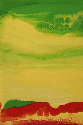 , 'Little Fusuma 001,' 2016, Maus Contemporary