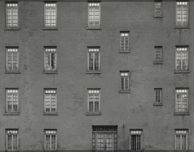 Harry Callahan, 'New York', Sotheby's