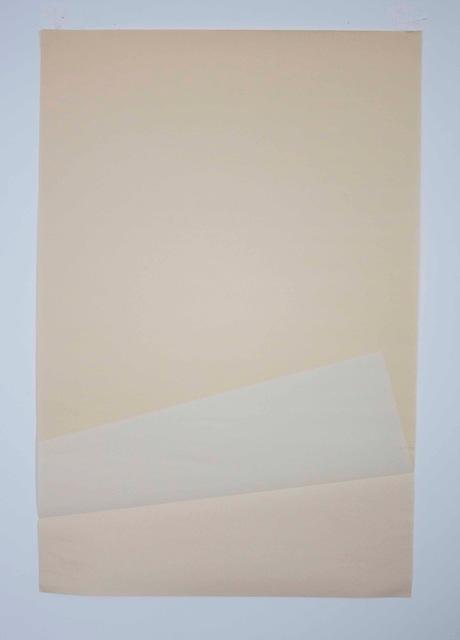 Erlea Maneros Zabala, 'Exercises on Abstraction Series VI', 2019, CarrerasMugica