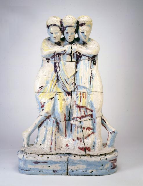 , 'Three Graces,' 1979-1981, Artists' Legacy Foundation