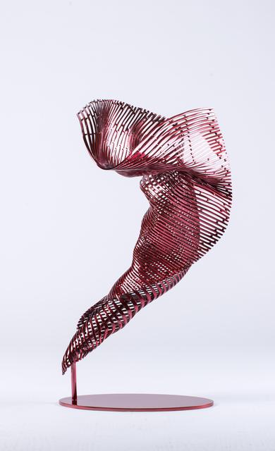 Andrew Rogers, 'I Am-Dancer ', 2015, Dominik Mersch Gallery