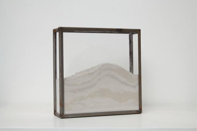 , 'Paesaggi,' 2016, Galleria Anna Marra