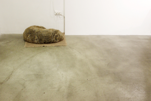 , 'Dog,' 2016, Double Square Gallery