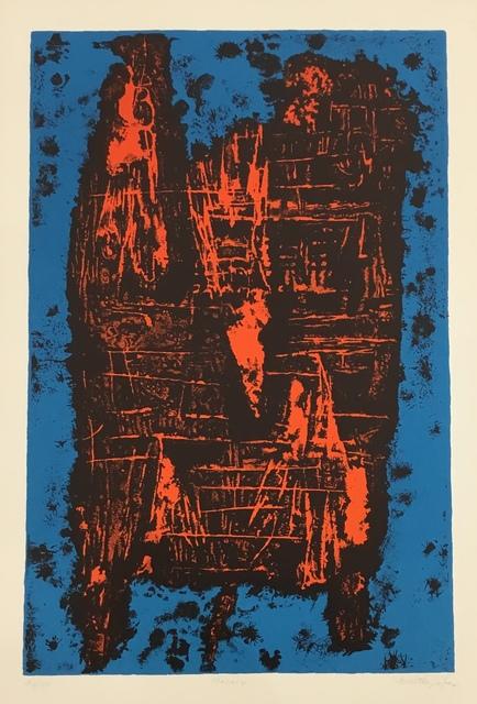, 'Phoenix ,' , Momentum Gallery