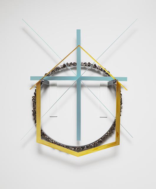 , 'Atmosphere,' 2013, Fleisher/Ollman