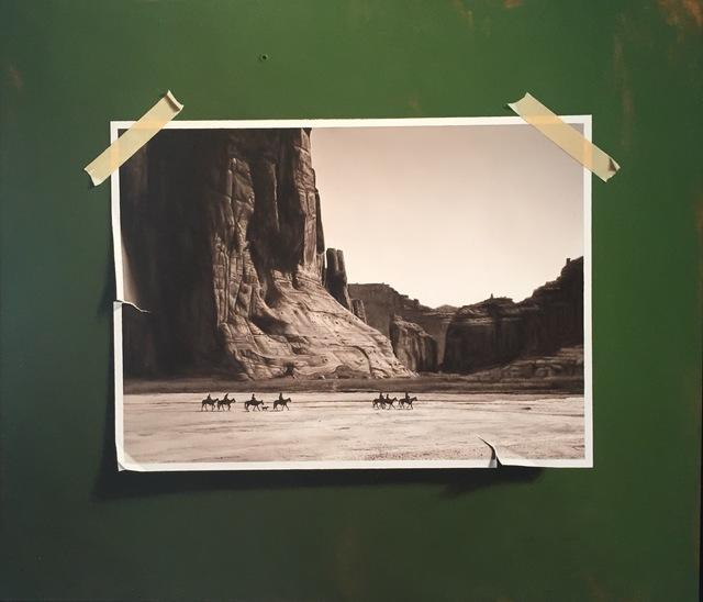 , 'Canyon de Chelly,' 2018, M.A. Doran Gallery
