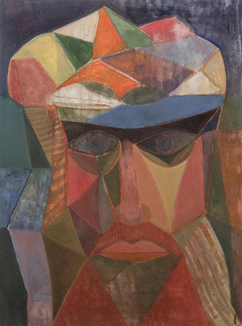 , 'Deadhead,' 2018, Galerie Zink